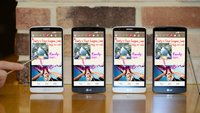 LG G3 Stylus: Budget-Phablet mit Eingabestift offiziell angekündigt