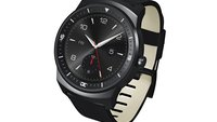 LG G Watch R: Ab sofort bei Amazon auf Lager