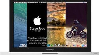 So sehen eure Mac-Schreibtische aus
