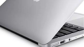 Neues und dünneres MacBook könnte Produktreihe umkrempeln