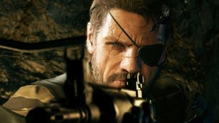 Metal Gear Solid 5 – The Phantom Pain: Neues Video zeigt den Multiplayer