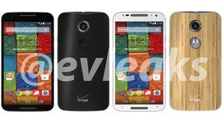 Moto X+1 &amp&#x3B; Moto G2: Händler leakt technische Daten der neuen Motorola-Smartphones [Gerüchte]