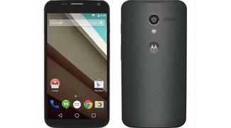 Motorola Moto X: Update auf Android L bestätigt