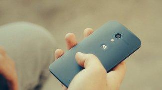 Moto X: Motorola verteilt Android 4.4.4 in Deutschland