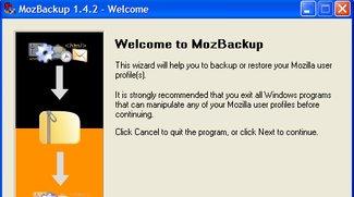 MozBackup