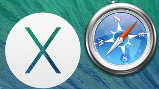 Neue Safari-Updates und OS X Mavericks-Beta