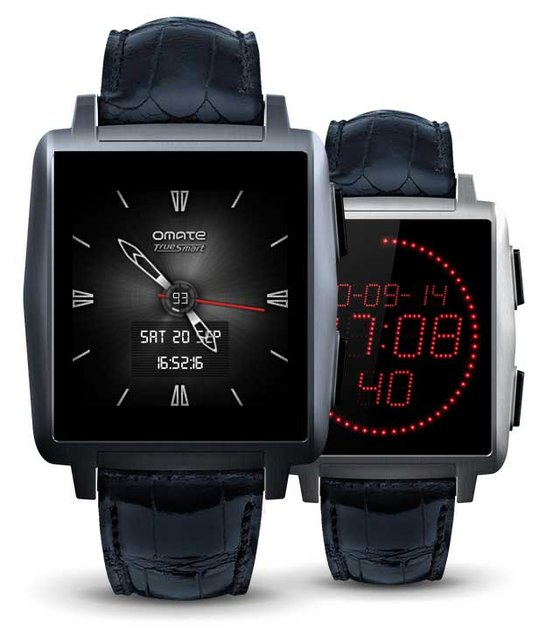 Omate-x-Smartwatch