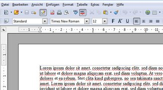 OpenOffice.org – Download, Hilfe, Alternativen