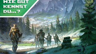 Wie gut kennst du The Elder Scrolls? (Test)