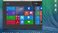 Parallels Desktop 10: Download für Bestandskunden verfügbar
