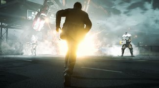 Quantum Break: Die Entwicklung ist abgeschlossen