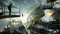 Quantum Break: Entwickler arbeiten an Bugs und der Musik