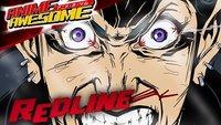 Anime Awesome: Redline - Nicht großartig, sondern AWESOME