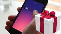 "Apple Store App verschenkt Wecker-App ""Rise"""