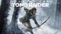 gamescom 2014: Rise of the Tomb Raider erscheint exklusiv für Xbox One