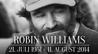 Robin Williams: Seine Filme in Bildern