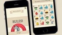 """Bye bye Produktivität – iOS-Spiel """"Rules!"""" treibt euch in den Wahnsinn"""