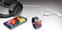 Samsung: USB-Ladekabel für bis zu drei Geräte gleichzeitig vorgestellt