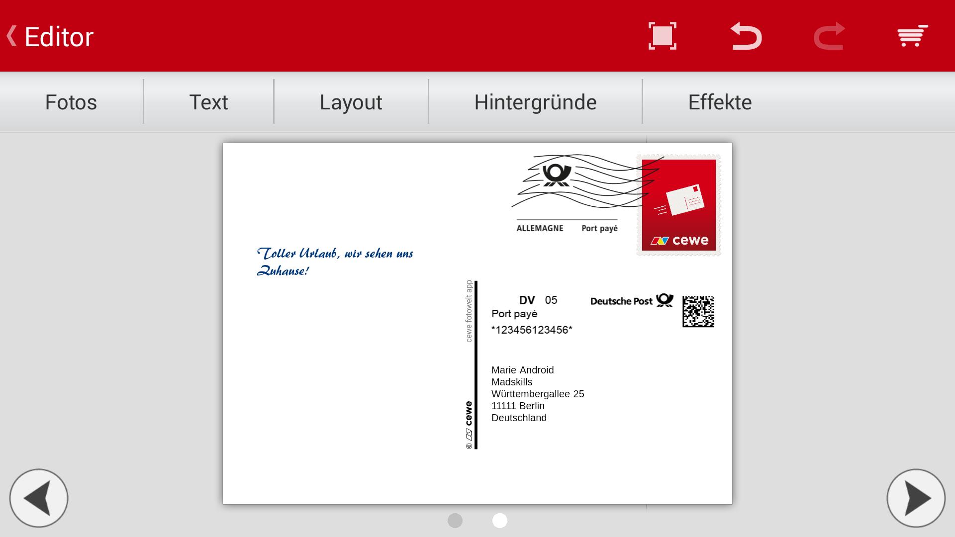 Niedlich Kostenlos Ausdruckbare Vorlagen Postkarte Bilder - Bilder ...