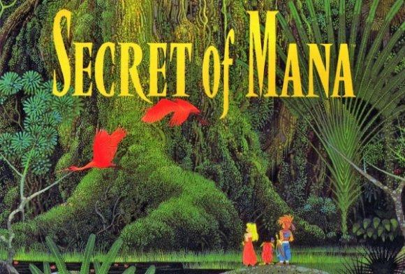 Secret of Mana: Jetzt günstig im App-Store und bald auch für Android