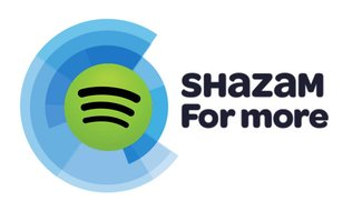 Shazam holt Spotify-Integration zurück