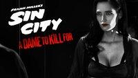 Sin City 2: Eva Green ist den US-Behörden im neuen TV-Spot zu sexy