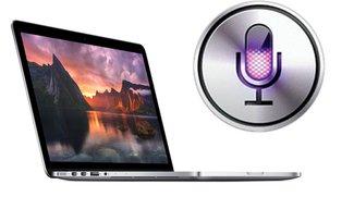 Patent zeigt Siri für den Mac