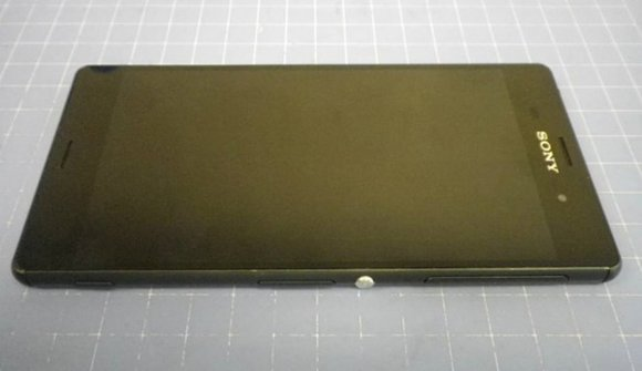 Erneut Fotos vom Sony Xperia Z3 aufgetaucht