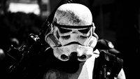 Star Wars 7: Erstes Bild vom Stormtrooper mit neuem Design