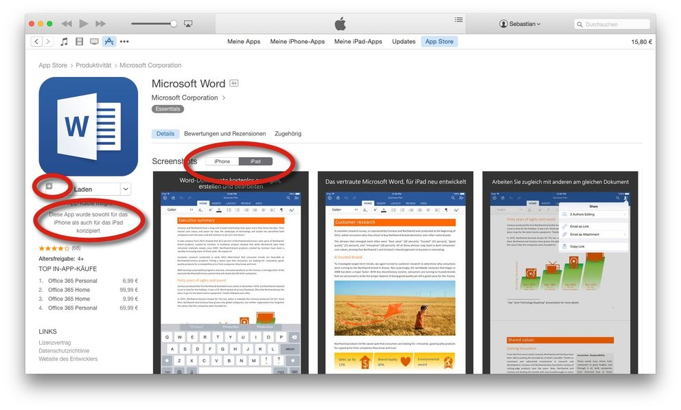 Universal-App.