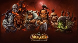 gamescom 2014: Release-Termin und Collector's Edition zu WoW - Warlords of Draenor