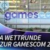 gamescom 2014: Die große GIGA-Wettrunde