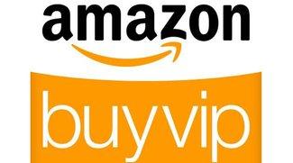 Amazon BuyVIP: Klamotten shoppen (inkl. iOS- und Android-App)