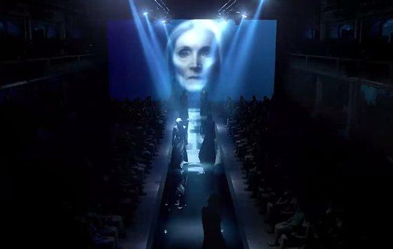 """Zalando kopiert legendären Apple-Werbespot """"1984"""""""