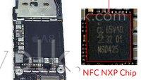 iPhone 6: Neue Fotos zeigen Apple A8, NFC-Chip und schnelleres LTE-Modem