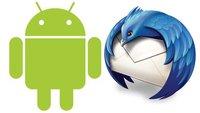 Android mit Thunderbird Kalender synchronisieren