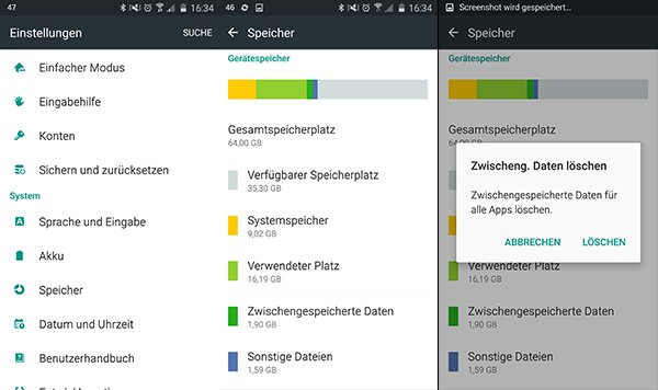 Android Instant Apps Wird Aktualisiert