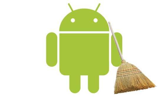 """""""wipe cache partition"""" – so löscht ihr den Android-Cache"""