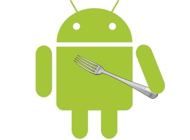 Android-Forks: 20 Prozent aller Smartphones laufen ohne Google-Apps – Tendenz steigend