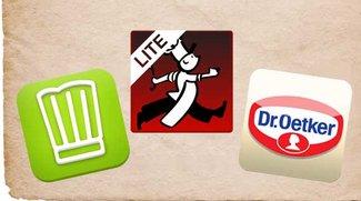 Die besten Rezepte-Apps für Android