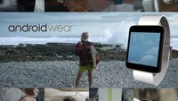 Android Wear: Werbeclips demonstrieren Google-Dienste auf Smartwatches