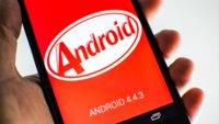 Android-Verteilung: KitKat läuft auf jedem fünften Gerät