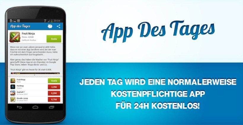 app-des-tages