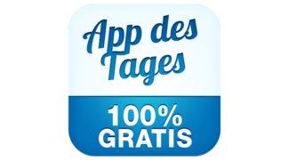 App des Tages: Jeden Tage eine kostenpflichtige App umsonst