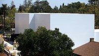 iPhone 6 Event: Apple baut geheimnisvolles Gebäude