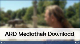 ARD Mediathek Download