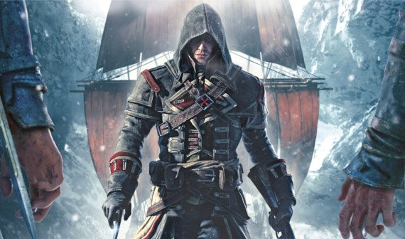 Assassin's Creed Rogue (PS3|Xbox 360)