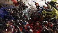 The Avengers 2: Joss Whedon twittert Ende der Produktion