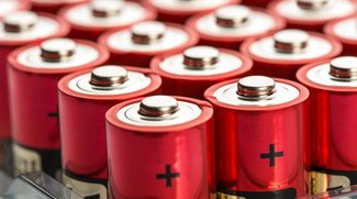 Kickstarter-Batterie ist in 26 Sekunden voll geladen