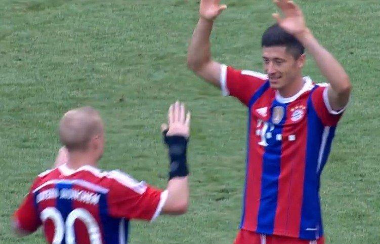 FC Bayern München – VfL Wolfsburg: Live-Stream und Free-TV-Übertragung vom Bundesliga-Start